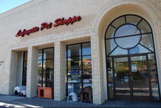 Lafayette Pet Shoppe